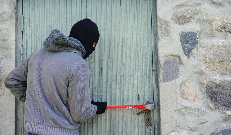 Cerraduras invisibles de seguridad