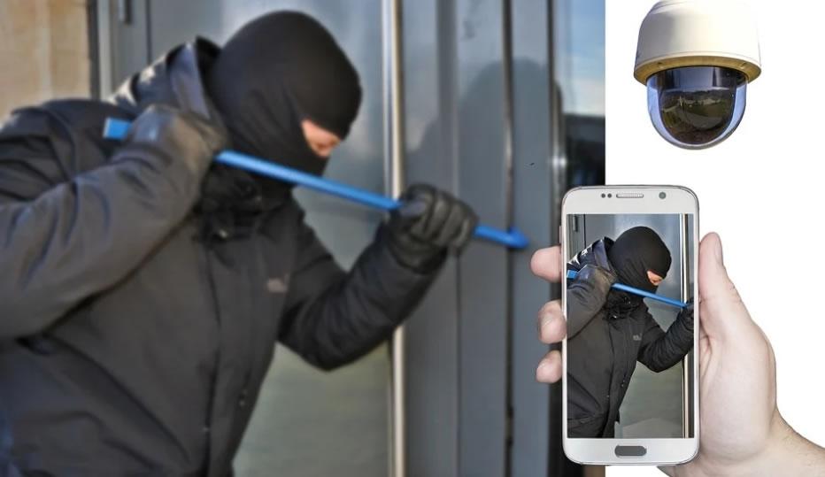 sistemas de seguridad albafer